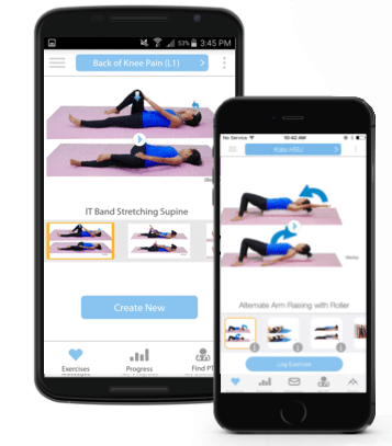 BlueJay PT | Top 10 Useful Physical Therapy Apps for Patients to Try