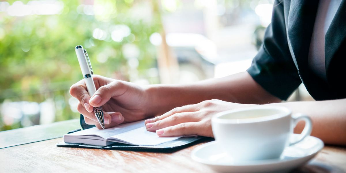 Keep a Journal | Nurse Stress and Burnout How To Deal with it Effectively