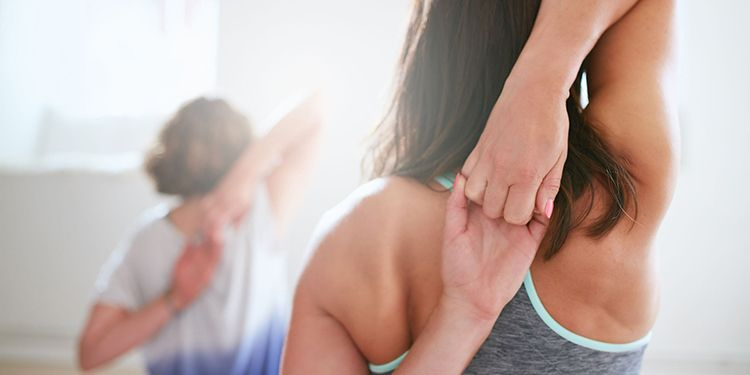 Maintaining Strong, Warm Muscles | 5 Awesome Tips for Beating the Physical Demands of Nursing