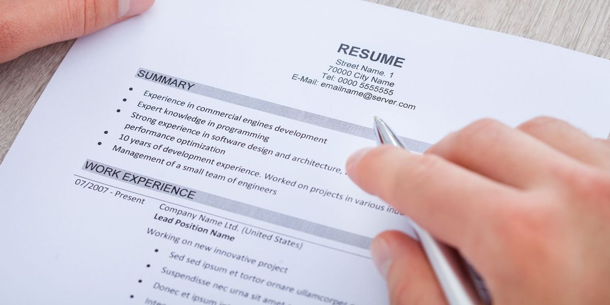 Resume Up to Date | How a Recruiter Improves Your Speech Pathology Job Outlook