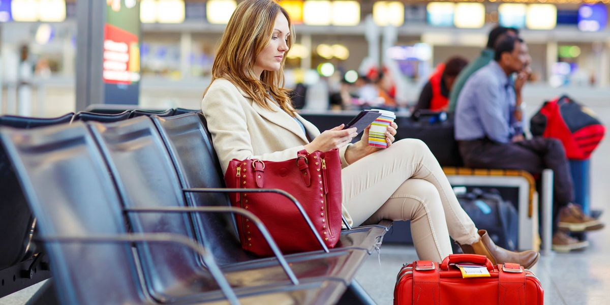 Airport Travel | Travel Safety Tips: What You Need to Know Before You Go
