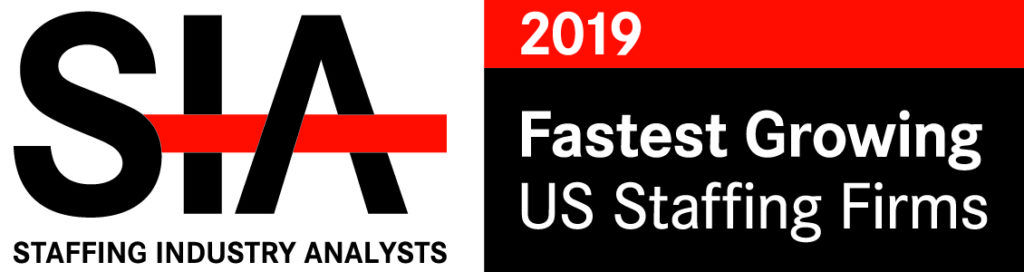 SIA 19 Fastest Growing