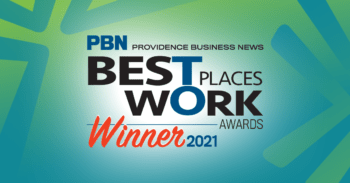 Cheers to All 4 Years! MAS Named Best Places to Work in Rhode Island!